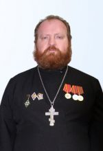 Андрей Хамета (КССР)