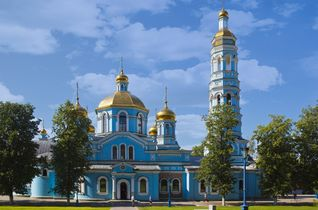 Кафедральный собор Рождества Богородицы